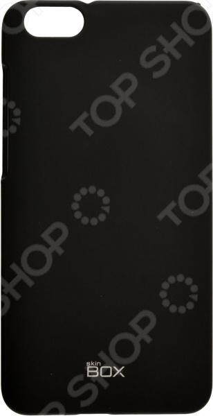 Чехол защитный skinBOX Honor 4X чехлы для телефонов skinbox huawei honor 6 plus skinbox lux