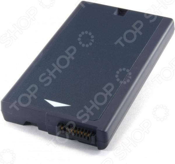 Аккумулятор для ноутбука Pitatel BT-603 набор головок airline at 13 27 торцевых 3 8 dr шестигранных 13пр