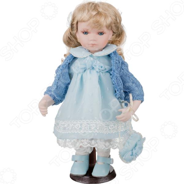 Кукла фарфоровая Lefard «Анабель» 485-244