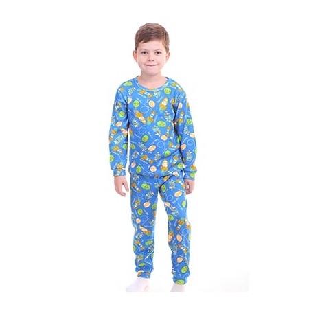 Купить Пижама для мальчика Свитанак 217679