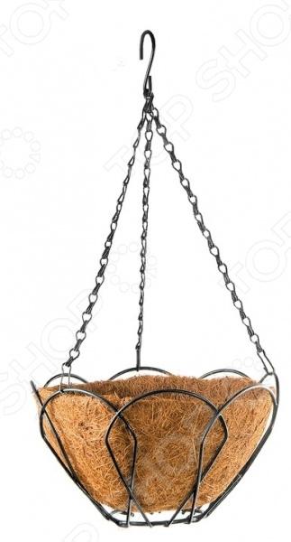 цена на Кашпо подвесное с орнаментом PALISAD