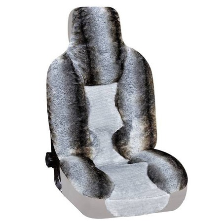 Купить Комплект чехлов на сиденья автомобиля SKYWAY Arctic 1071