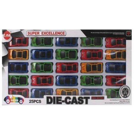 Купить Набор машинок игрушечных MSN Toys 5138984