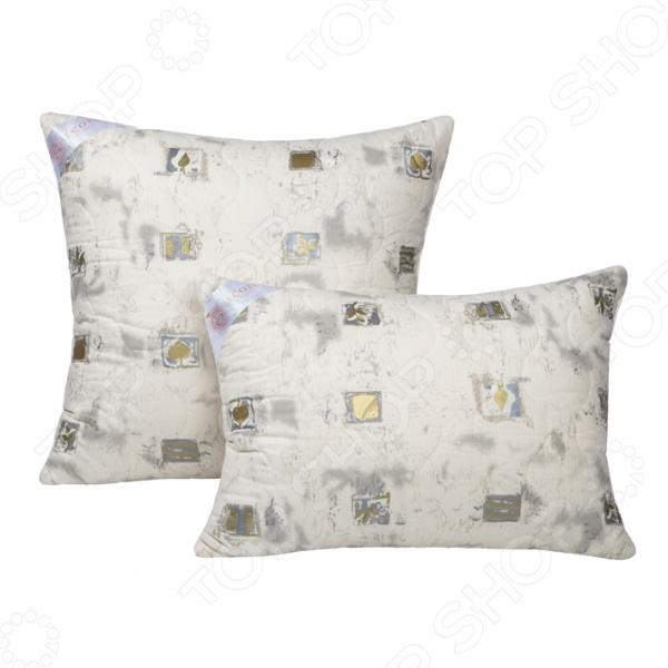 Подушка Ecotex «Золотое руно»