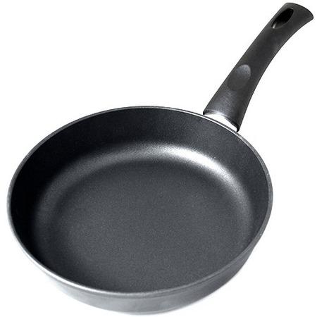 Купить Сковорода с антипригарным покрытием НЕВА-МЕТАЛЛ Домашняя
