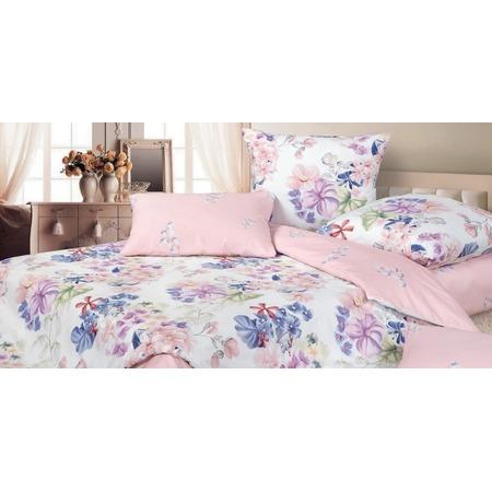 Купить Комплект постельного белья Ecotex «Букет»