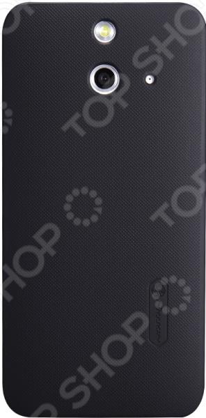 Чехол защитный Nillkin HTC One E8 htc one в рассрочку дешево