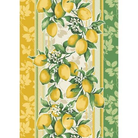 Купить Полотенце кухонное вафельное ТексДизайн «Сицилия»