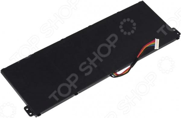 Аккумулятор для ноутбука Pitatel BT-012 для ноутбуков Acer Aspire E3-111/E5-721/E5-731