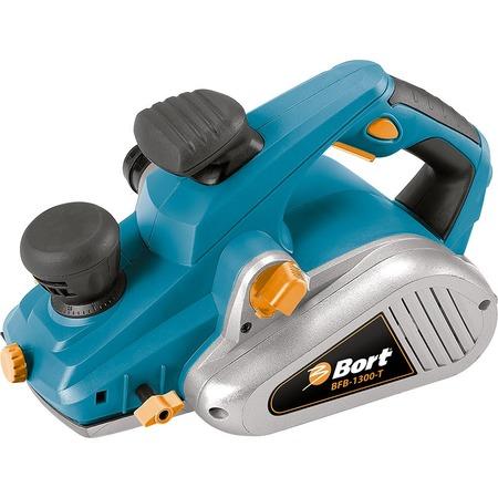 Купить Рубанок электрический Bort BFB-1300-T