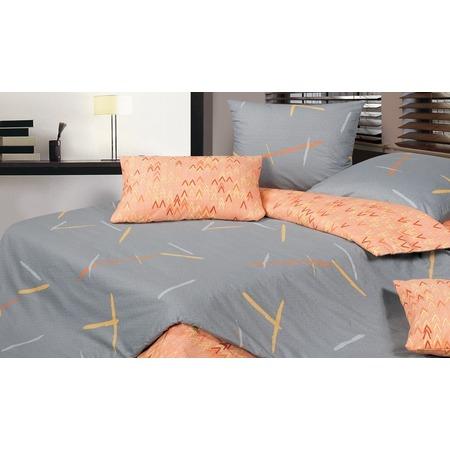 Купить Комплект постельного белья Ecotex «Самурай»