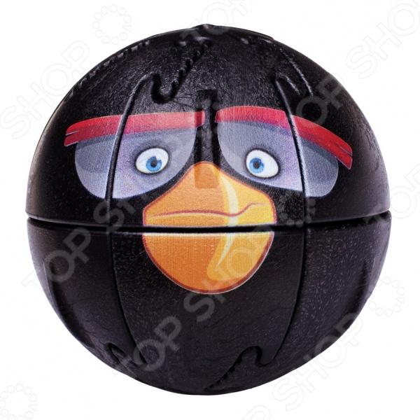 ������-���� ��������� Angry Birds Bomb