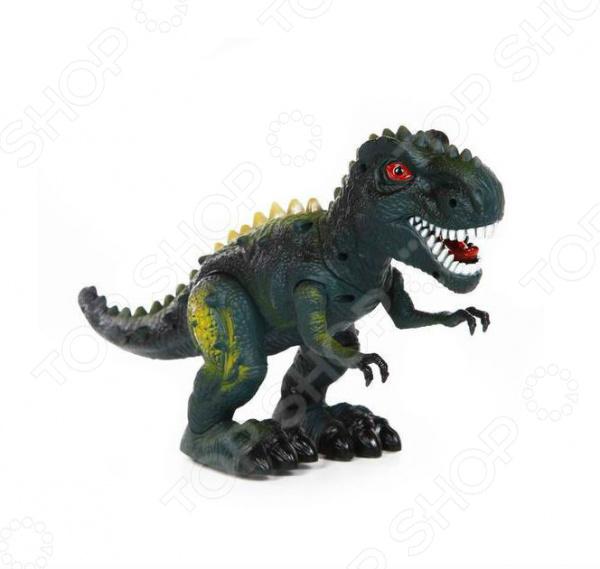 Игрушка интерактивная Yako «Динозавр» 1724281. В ассортименте игра yako кухня y18614127