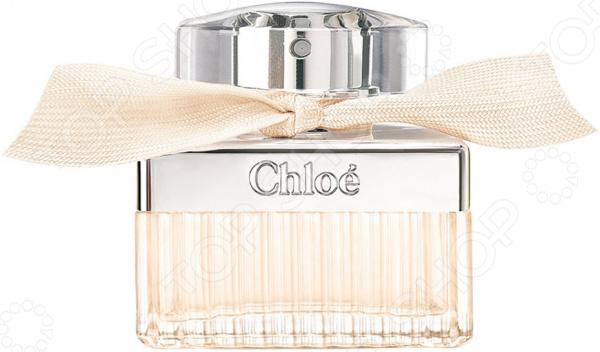 Парфюмированная вода для женщин Chloe Fleur de Parfum