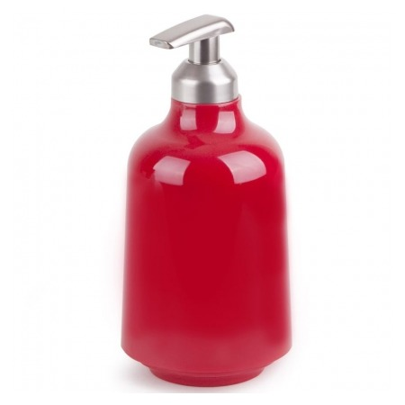 Купить Диспенсер для жидкого мыла Umbra Step