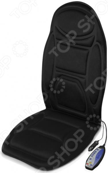 Накидка массажная на спинку сиденья МО-2374