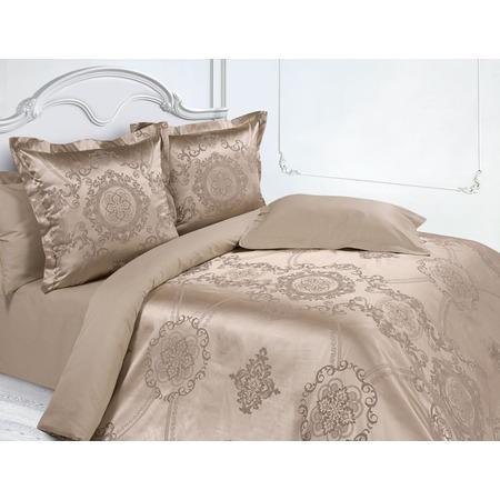 Купить Комплект постельного белья Ecotex «Эстетика. Флоранс». Евро