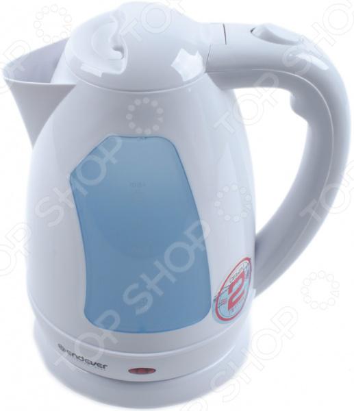 Чайник Endever Skyline KR-353