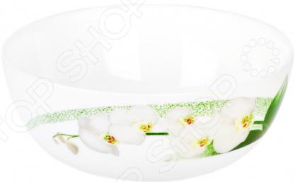Салатник Luminarc White Orchid