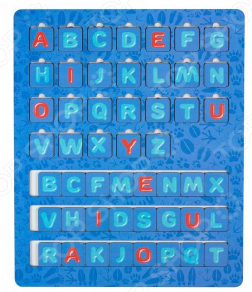 Карточки обучающие PAREMO «Английский алфавит. Животоные»