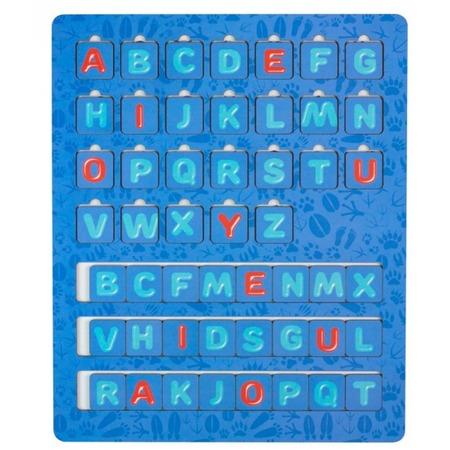 Купить Карточки обучающие PAREMO «Английский алфавит. Животоные»