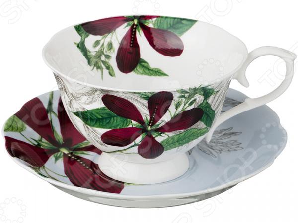 Чайная пара Lefard 760-511 кофейная пара lefard 760 418