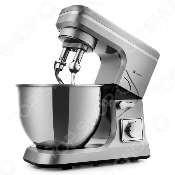 Техника для кухни. Миксеры KITFORT КТ-1338 цена и фото