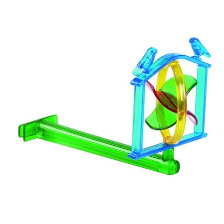 Игрушка для птиц Beeztees 010497 «Вертушка». В ассортименте