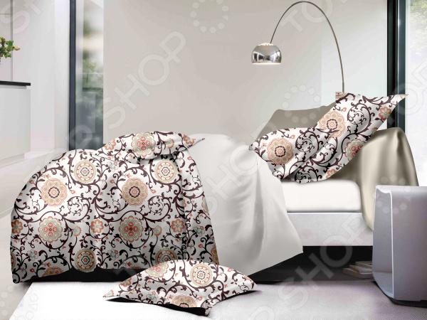 цена на Комплект постельного белья Cleo 030-PL