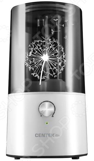 Увлажнитель воздуха ультразвуковой CT-5101 BLACK