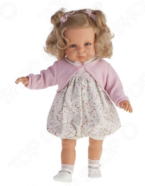 Кукла Munecas Antonio Juan «Нина блондинка»
