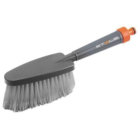 Купить Щетка для мытья автомобиля с подачей воды Stels 55222