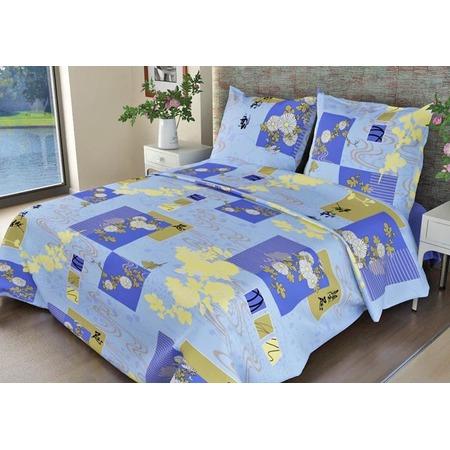 Купить Комплект постельного белья Fiorelly «Этюд». 1,5-спальный