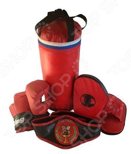 Набор боксерский для детей Action «Боксерский»