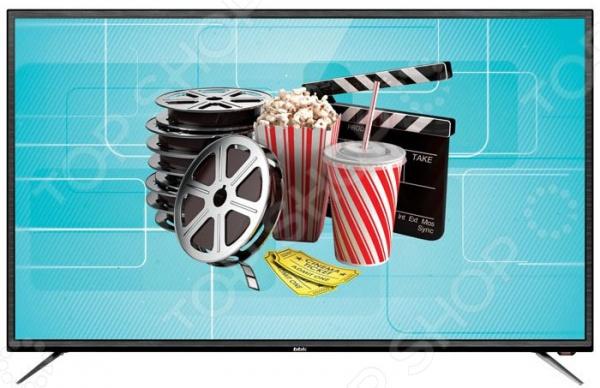 Телевизор BBK 50LEX-7027/FT2C bbk 50lex 7027 ft2c