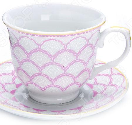 Чайная пара Loraine LR-26960