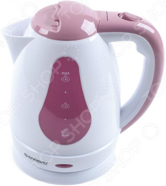 Чайник Endever Skyline KR-351