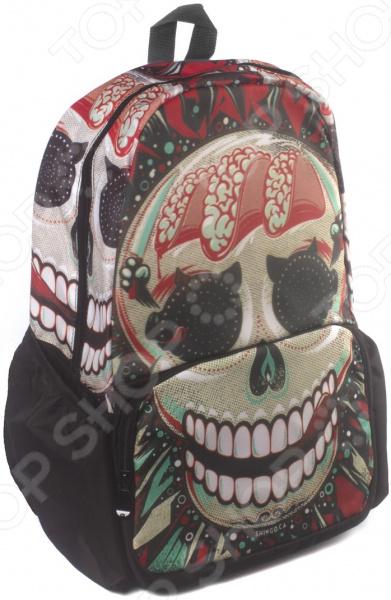 Рюкзак с наушниками 3D Bags «Роджер-Клоун»