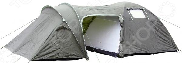 Палатка 6-и местная Greenwood Den 6