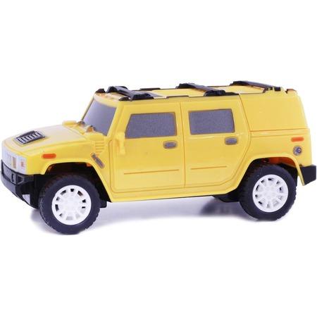 Купить Машинка на радиоуправлении Taiko 0471
