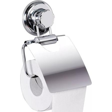 Купить Держатель для туалетной бумаги Tatkraft Mega Lock