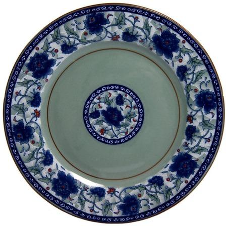 Купить Тарелка десертная Nanshan Porcelain «Харбин»