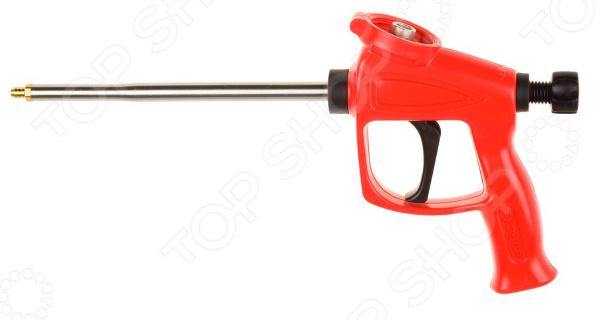 Пистолет для монтажной пены Зубр «Мастер» 06873
