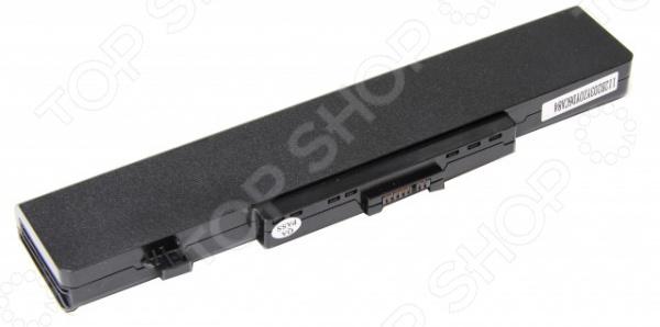 Аккумулятор для ноутбука Pitatel BT-1916 аккумулятор для lenovo g565