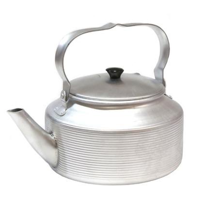 Купить Чайник походный Калитва с крышкой