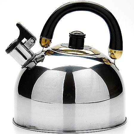 Купить Чайник со свистком Mayer&Boch MB-1046CH