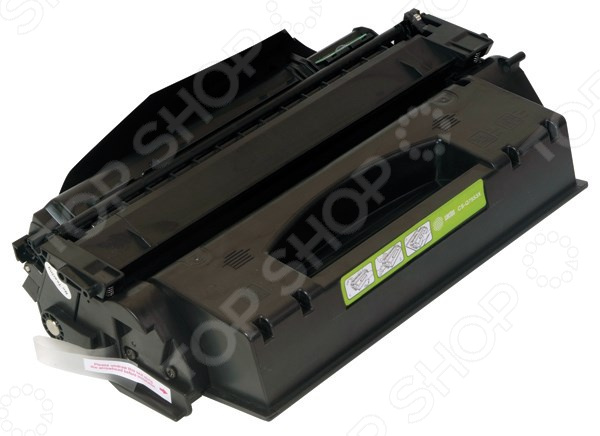 Картридж CACTUS CS-Q7553XS картридж cactus cs q7553x xs для принтеров hp laser jet p2014 p2015 m2727 mfp 7000 стр