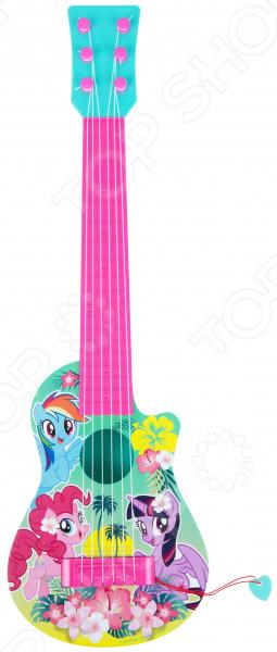 Музыкальная игрушка My Little Pony «Гитара»