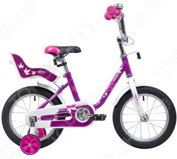 Велосипед детский Novatrack Maple 14