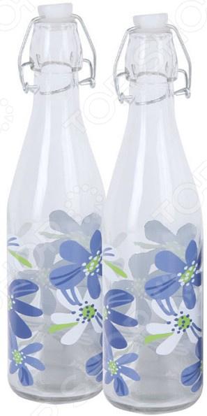 Набор бутылок для масла Rosenberg RGL-225009 набор питьевой rosenberg цвет прозрачный 7 предметов rgl 795012